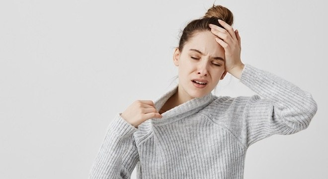 Transtorno psicológico pode dar \'falso sintoma\' de covid-19. Entenda