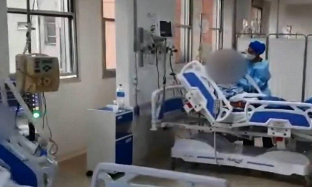 Após vencerem a Covid-19, pacientes morrem de infecção hospitalar por falta de antibiótico
