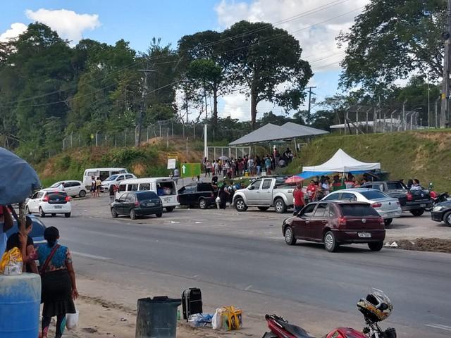 Briga entre detentos em penitenciária resulta em 15 mortos no Amazonas, diz Governo