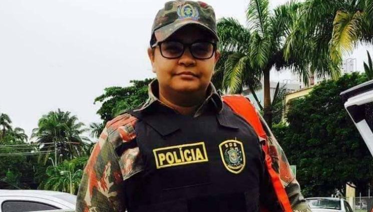 Policial é autuada por fornecer armamentos para bandidos no Nordeste