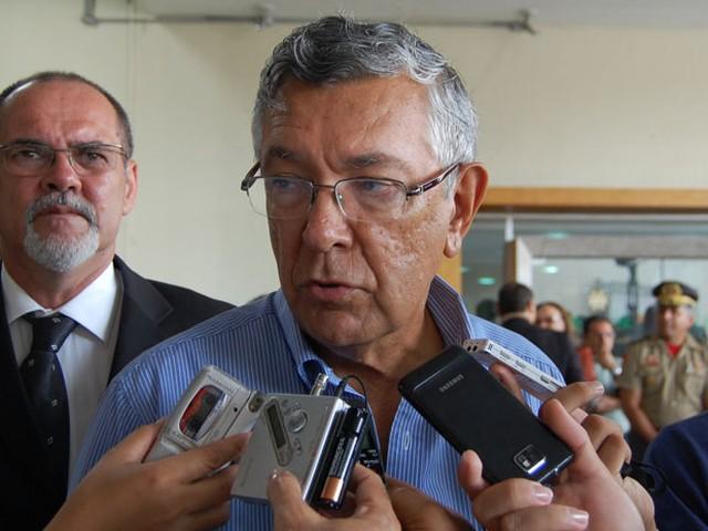 Prefeito de Guarabira, PB, está internado em hospital após sofrer AVC